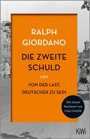 Ralph Giordano: Die zweite Schuld ★★★★