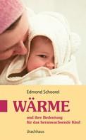 Edmond Schoorel: Wärme