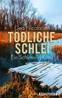 Gea Nicolaisen: Tödliche Schlei ★★