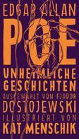 Edgar Allan Poe: Poe: Unheimliche Geschichten ★★★★★
