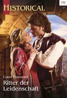 Carol Townend: Ritter der Leidenschaft ★★★★