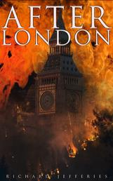 After London - Dystopian Classic