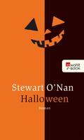 Stewart O'Nan: Halloween ★★★★