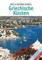 Griechische Küsten - Häfen und Ankerplätze