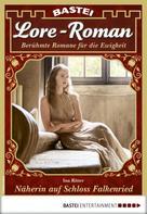 Ina Ritter: Lore-Roman 50 - Liebesroman