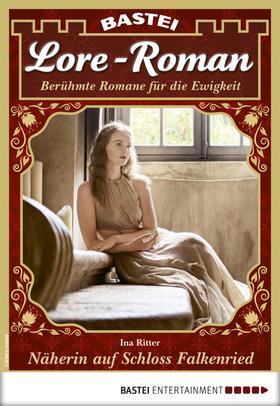 Lore-Roman 50 - Liebesroman