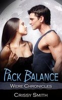 Crissy Smith: Pack Balance ★★★★