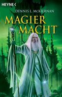 Dennis L. McKiernan: Magiermacht ★★★★