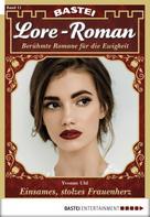 Yvonne Uhl: Lore-Roman - Folge 11 ★★★★