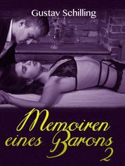 Memoiren eines Barons II