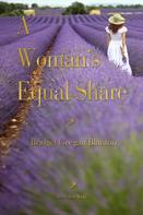 Geegan Bridget Blanton: A Woman's Equal Share