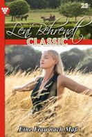 Leni Behrendt: Leni Behrendt Classic 23 – Liebesroman ★★★★