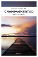 Guido Buettgen: Champagnertod ★★★★
