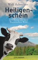 Wolf Schreiner: Heiligenschein ★★★★