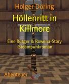 Holger Döring: Höllenritt in Killmore ★★★