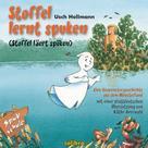 Usch Hollmann: Stoffel lernt spuken/Stoffel läert spöken ★★★★