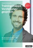 Christian Püttjer: Trainingsmappe Vorstellungsgespräch