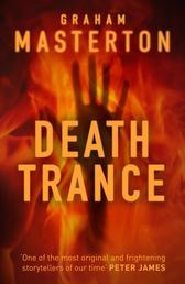 Death Trance - disturbing horror from a true master