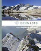 : Alpenvereinsjahrbuch BERG 2018 ★★