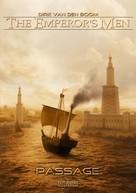 Boom, Dirk van den: The Emperor's Men 3: Passage