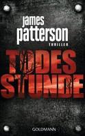 James Patterson: Todesstunde ★★★★