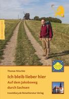 Thomas Nitschke: Ich bleib lieber hier ★★★