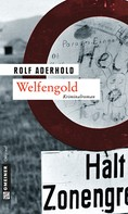 Rolf Aderhold: Welfengold ★★★