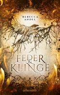 Rebecca Andel: Feder & Klinge ★★★★