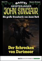 Jason Dark: John Sinclair - Folge 1727