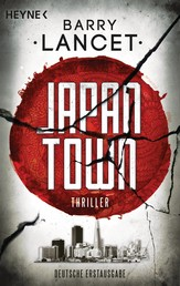 Japantown - Thriller