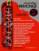 Marcos Habif: How To Play Harmonica Instantly