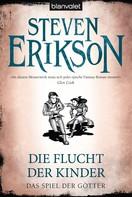 Steven Erikson: Das Spiel der Götter 16 ★★★★