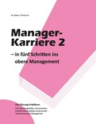 Klaus Withauer: Manager-Karriere 2