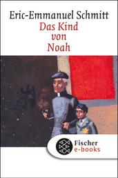 Das Kind von Noah - Erzählung