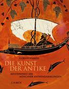 Florian Knauß: Die Kunst der Antike ★★★★★