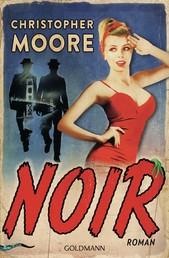Noir - Roman