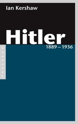 Hitler 1889 – 1936