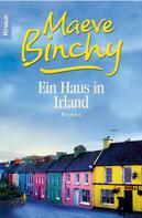 Maeve Binchy: Ein Haus in Irland ★★★★