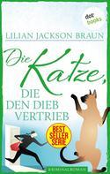 Lilian Jackson Braun: Die Katze, die den Dieb vertrieb - Band 19 ★★★★★