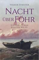 Volker Streiter: Nacht über Föhr ★★★★