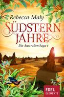 Rebecca Maly: Südsternjahre 4 ★★★★