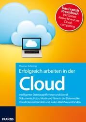 Erfolgreich arbeiten in der Cloud - Intelligenter Datenzugriff immer und überall - Dokumente, Fotos, Musik und Filme in der Datenwolke