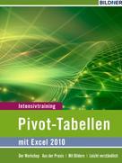 Inge Baumeister: Pivot-Tabellen mit Excel 2010 ★★★