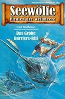 Fred McMason: Seewölfe - Piraten der Weltmeere 193 ★★★★★