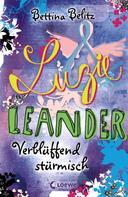 Bettina Belitz: Luzie & Leander 4 - Verblüffend stürmisch ★★★★
