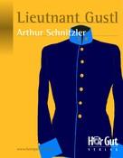 Arthur Schnitzler: Lieutnant Gustl