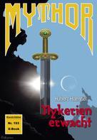 Hubert Haensel: Mythor 193: Nykerien erwacht (Magira 36)