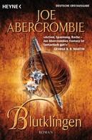 Joe Abercrombie: Blutklingen ★★★★★