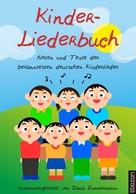 Zimmermann Dana: Kinder-Liederbuch ★★★