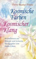 Petra Aiana Freese: Kosmische Farben, kosmischer Klang ★★★★
